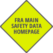 FRA Safety Homepage icon.