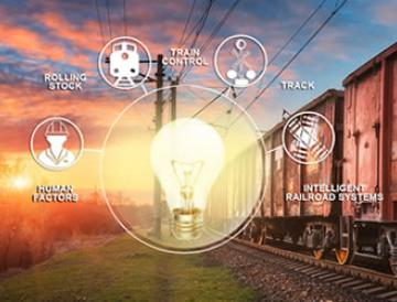 Submit Your Proposals for Funding to Conduct Railroad Research