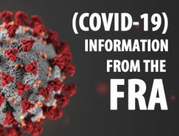 (COVID-19) Information from the FRA